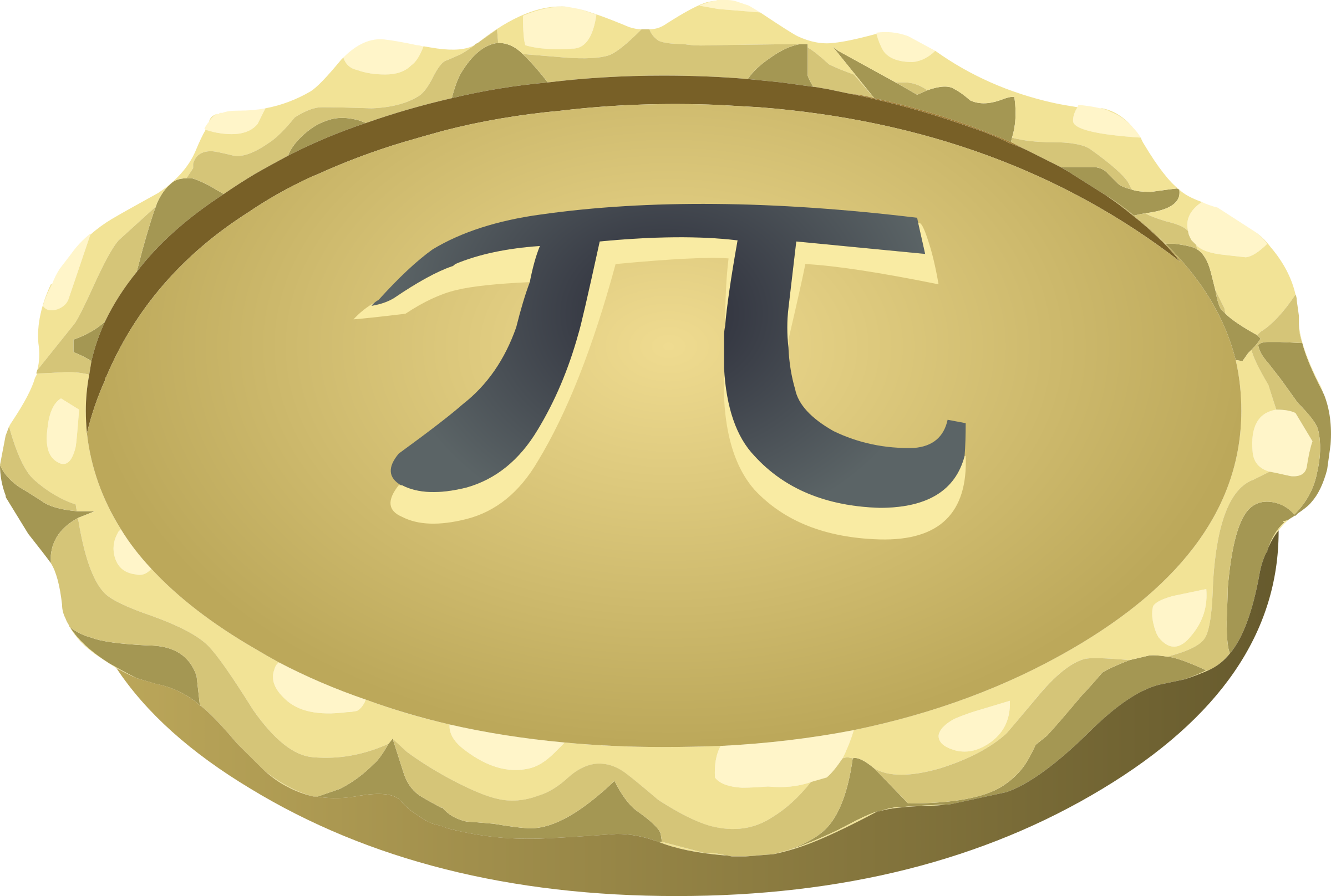 Pi pie clipart vector free Food Pi Icons PNG - Free PNG and Icons Downloads vector free