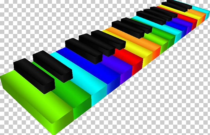 Piano keyboard clipart color picture Piano Musical Keyboard Illustration PNG, Clipart, Body ... picture
