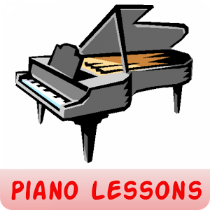 Piano lesson clipart picture black and white stock Free Piano Lessons Cliparts, Download Free Clip Art, Free ... picture black and white stock