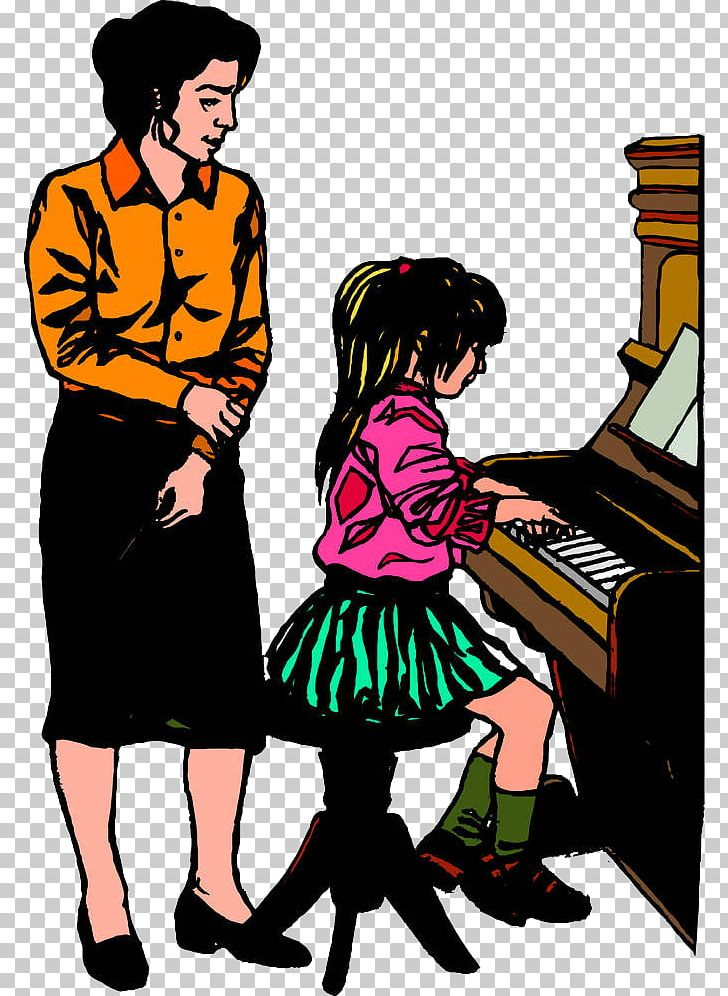 Piano lesson clipart clipart royalty free download Student The Piano Lesson Teacher PNG, Clipart, Answer ... clipart royalty free download