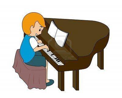 Piano lesson clipart clip free Free Piano Lessons Cliparts, Download Free Clip Art, Free ... clip free