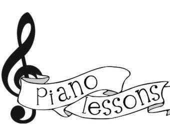 Piano lesson clipart image transparent Free Piano Lessons Cliparts, Download Free Clip Art, Free ... image transparent