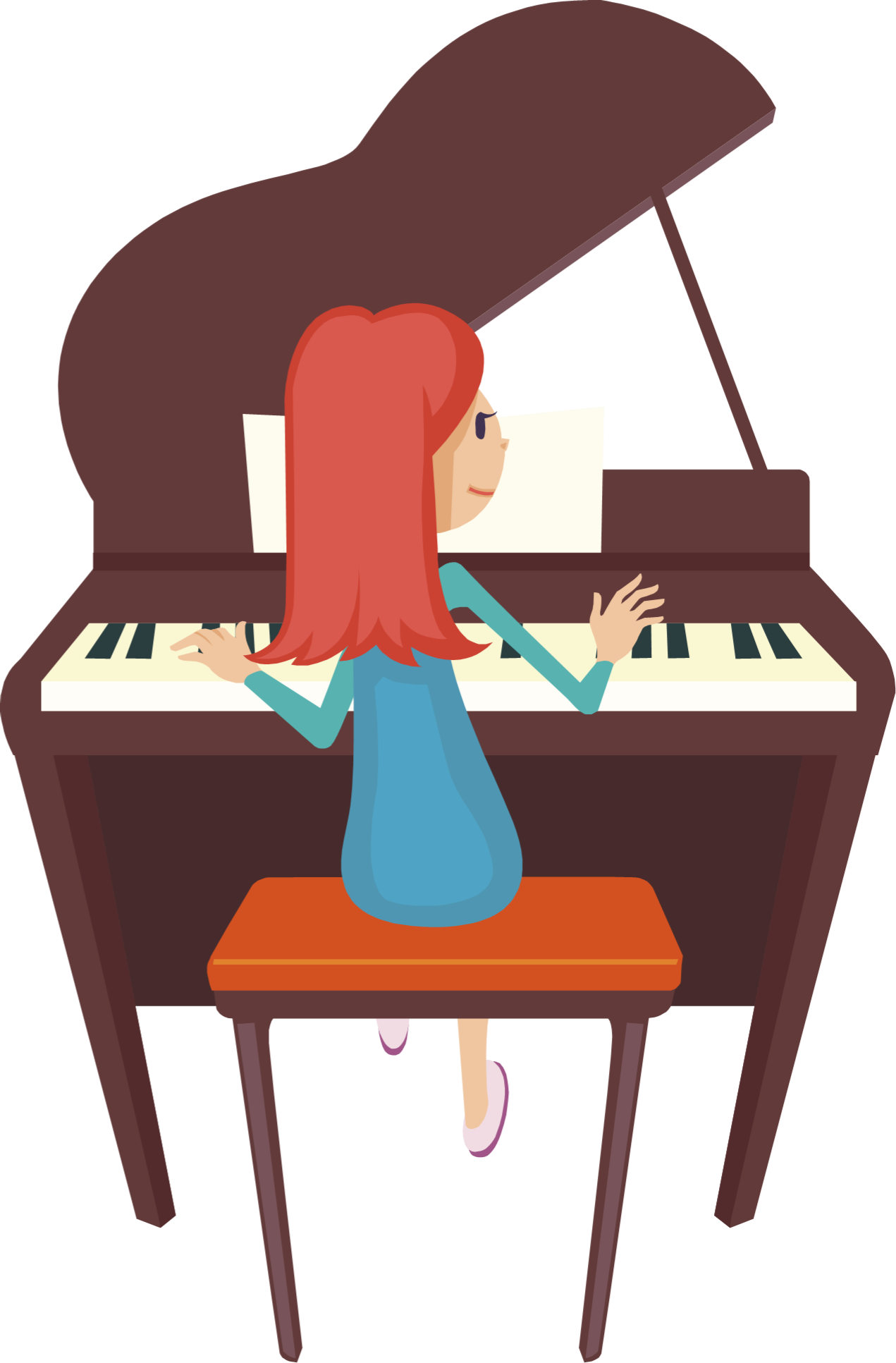 Piano lesson clipart jpg royalty free Free Piano Lessons Cliparts, Download Free Clip Art, Free ... jpg royalty free