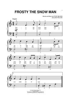 Piano sheet music clipart clipart free download printable Christmas sheet music for crafting by Sue Harris | Free ... clipart free download