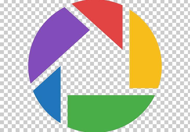 Picasa logo clipart clip freeuse library Picasa Logo Computer Icons Google Photos PNG, Clipart, Angle ... clip freeuse library