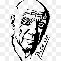 Picasso clipart clipart free Picasso 16 Art Stickers PNG and Picasso 16 Art Stickers ... clipart free