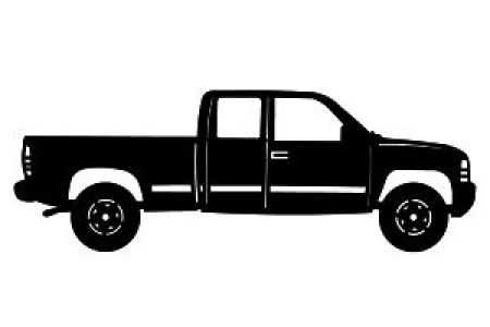 Pick up truck clipart freeuse stock Ford Pickup Truck Clipart   Free download best Ford Pickup ... freeuse stock