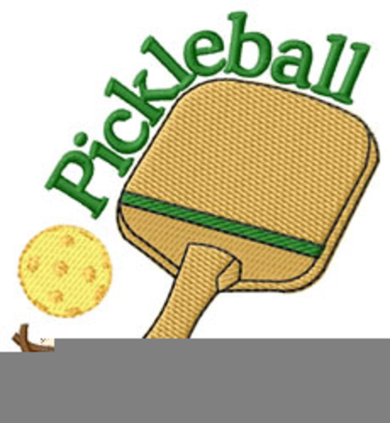 Pickleball clipart images graphic library library Free pickleball clipart » Clipart Station graphic library library