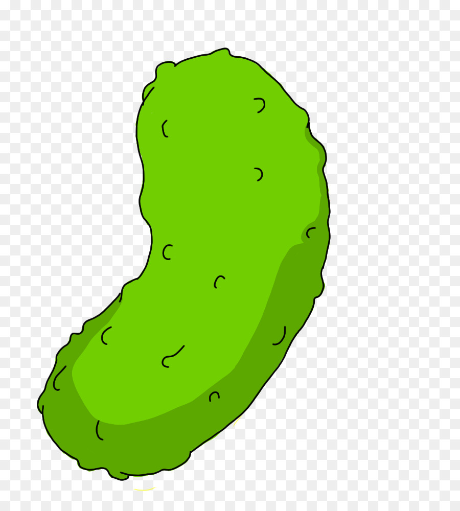 Pickled cucumber clipart clip free library Christmas Tree Line png download - 900*1000 - Free ... clip free library