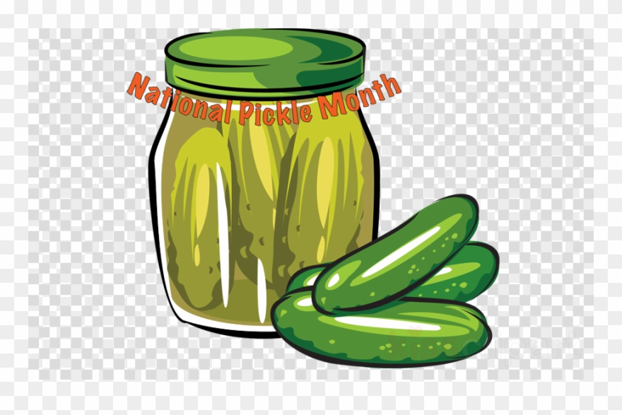 Pickled cucumber clipart banner free stock Food Preservation Clipart Pickled Cucumber Food Preservation ... banner free stock