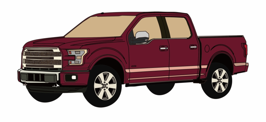 Pickup icon clipart picture download This Free Icons Png Design Of Pickup Truck - Clipart Pick Up ... picture download