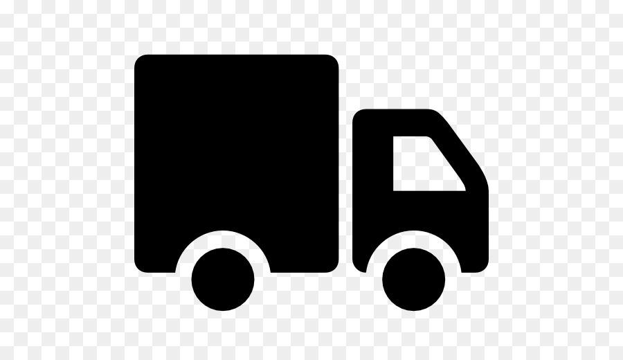 Pickup icon clipart clipart transparent Truck Icon clipart - Car, Van, Truck, transparent clip art clipart transparent