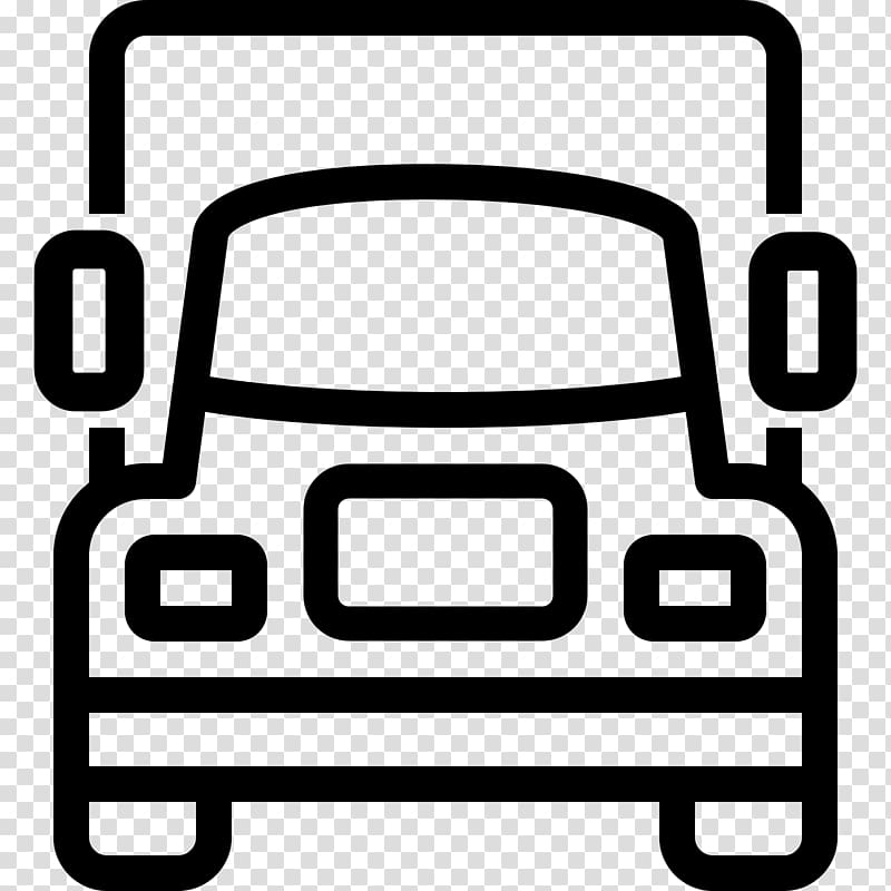 Pickup icon clipart clipart royalty free stock Semi-trailer truck Car Computer Icons Pickup truck, truck ... clipart royalty free stock