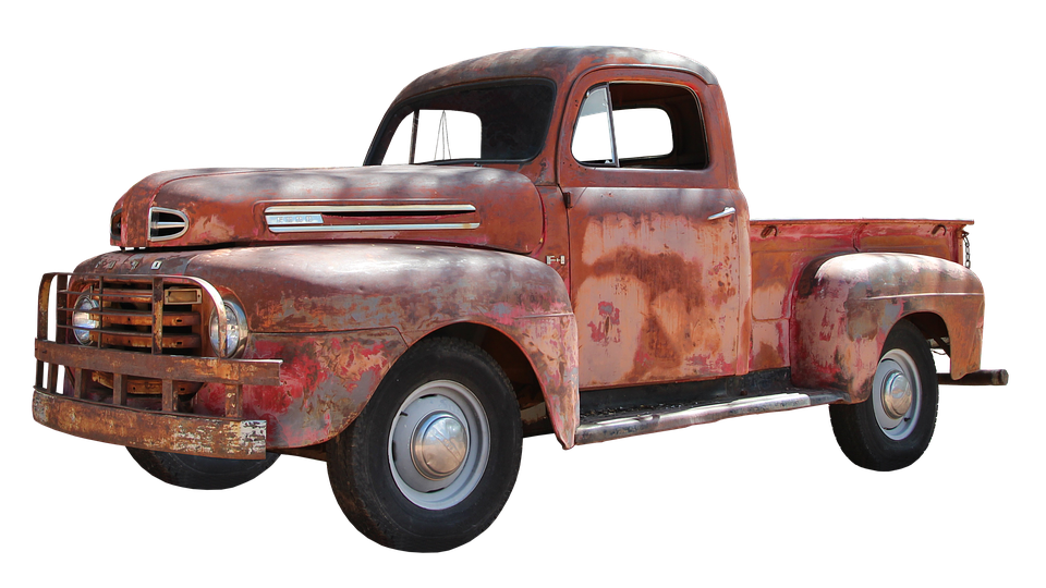 Pickup truck loaded with furniture free clipart vector free download Classic car Ford Mustang Pickup truck Vintage car - car png ... vector free download