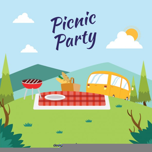 Picnic scene clipart png transparent stock Free Clipart Picnic Scenes | Free Images at Clker.com ... png transparent stock