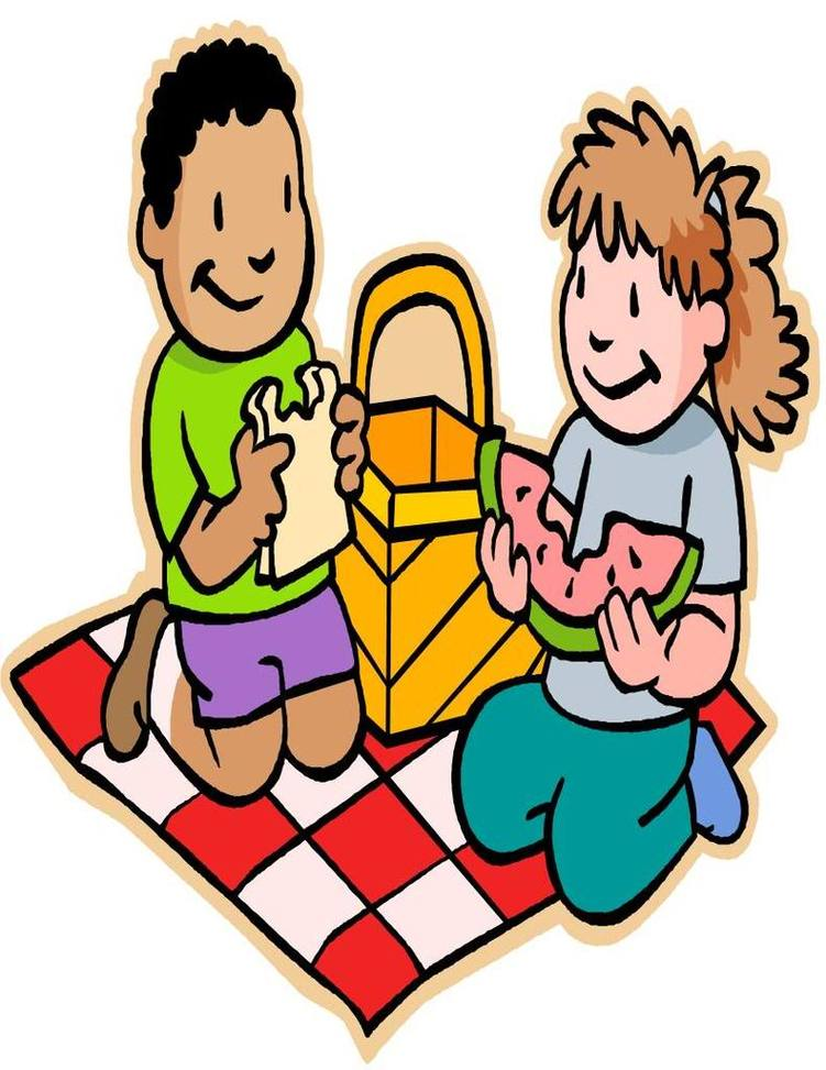 Picnicking clipart clipart royalty free Church picnic clip art free clipart images 4 – Gclipart.com clipart royalty free