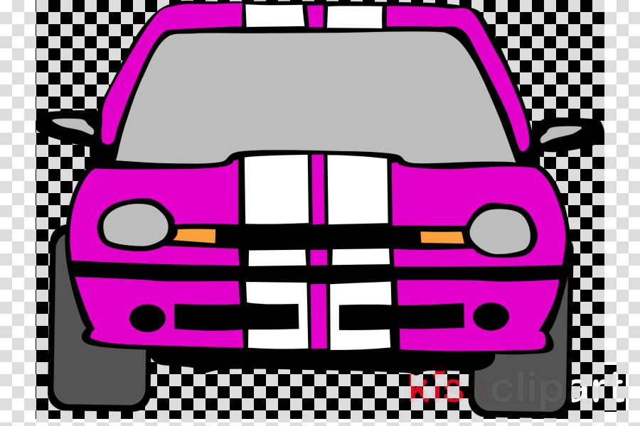 Picsart car clipart image black and white stock Car, Illustration, Pink, Transparent Png Image & Clipart ... image black and white stock