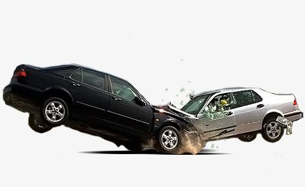 Picsart car clipart clip art royalty free Two Car Collision Accident, Car Clipart, Traffic Accident ... clip art royalty free