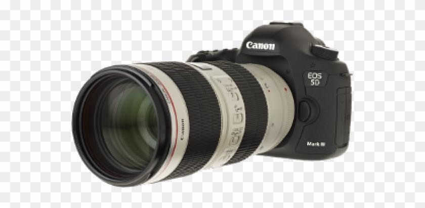Picsart clipart camera banner black and white Camera Lens Clipart Picsart - Canon 5d Camera Png ... banner black and white