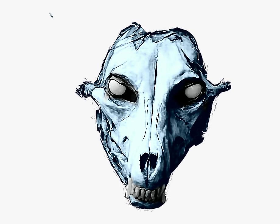 Picsart mask clipart transparent picsart #sticker#sticker #facemask #masks #mask #evil ... transparent