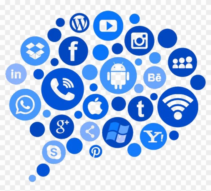 Picsart social clipart jpg black and white Iconoverlay Icon Overlay Media Media Socialmedia Social ... jpg black and white