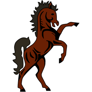 Pictograph horse clipart picture free library Basutho horse clipart, cliparts of Basutho horse free ... picture free library