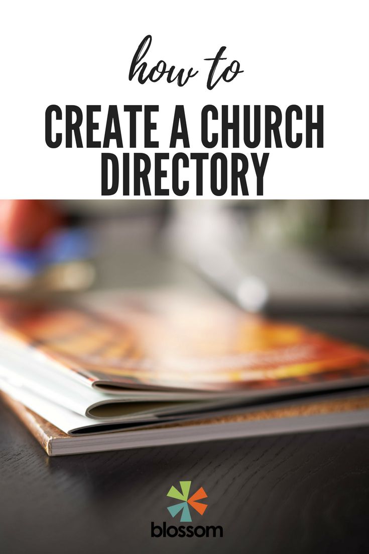 Pictorial directory clipart svg royalty free download How to Create a Church Directory svg royalty free download