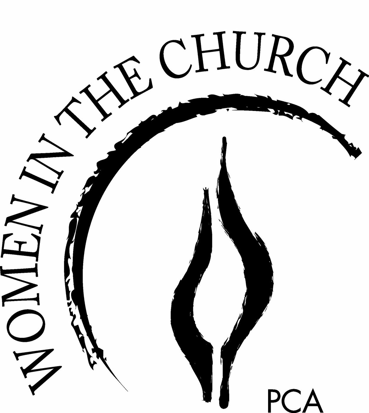 Picture for glorify black and white picture clipart image transparent download First Presbyterian Church of Coral Springs > Women in the Church image transparent download