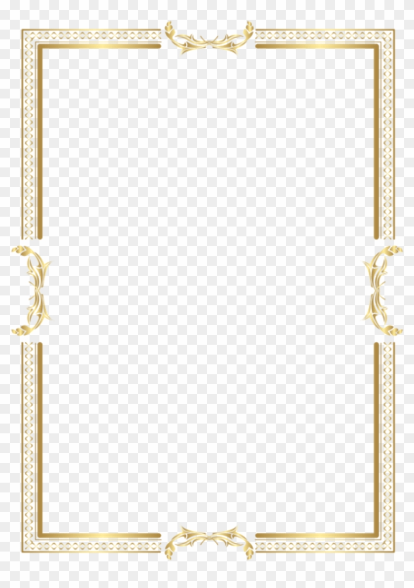 Picture frame clipart transparent clip black and white stock square #gold #golden #frame #border #squareframe #decoration ... clip black and white stock