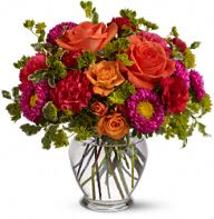 Picture of a big bunch of flowers clipart Flower Delivery: Florists' Favorite Flowers for … Congratulations! clipart