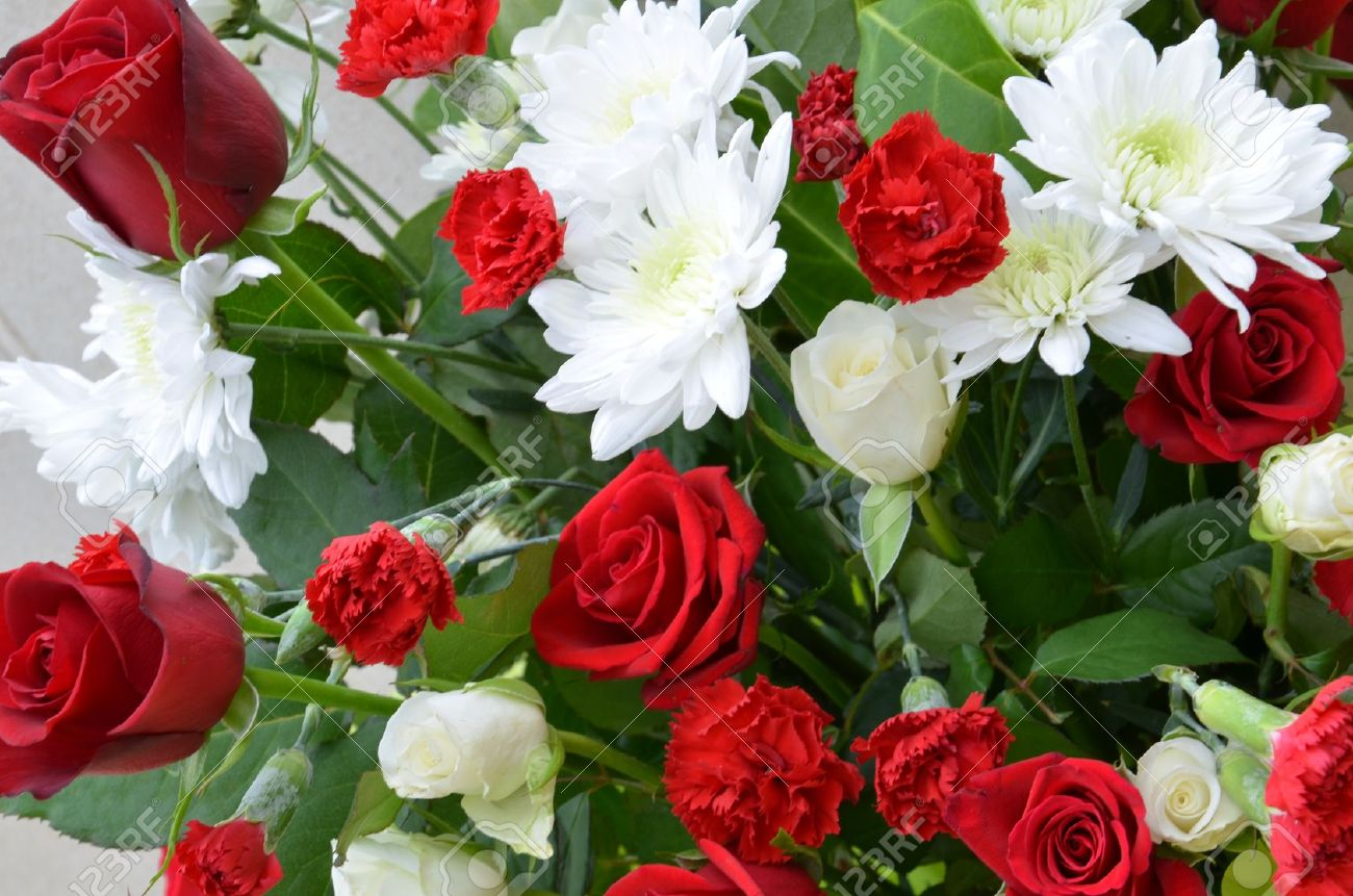 Picture of a big bunch of flowers royalty free download Picture of big bunch of flowers - ClipartFest royalty free download