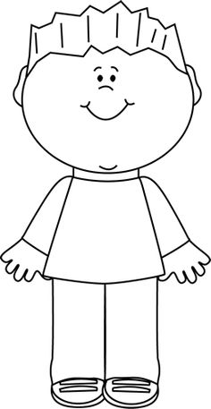 Picture of a boy clipart black and white vector download 59+ Boy Clipart Black And White | ClipartLook vector download