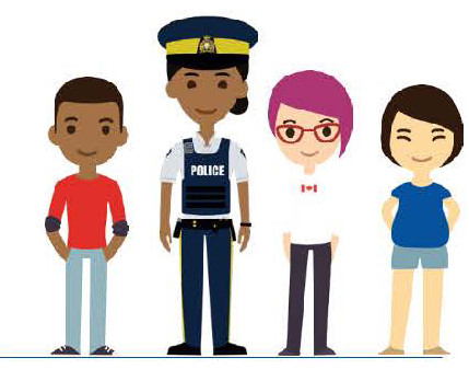 Picture of a school police officer clipart picture freeuse RCMP provides Ontario School Resource Officers training on ... picture freeuse