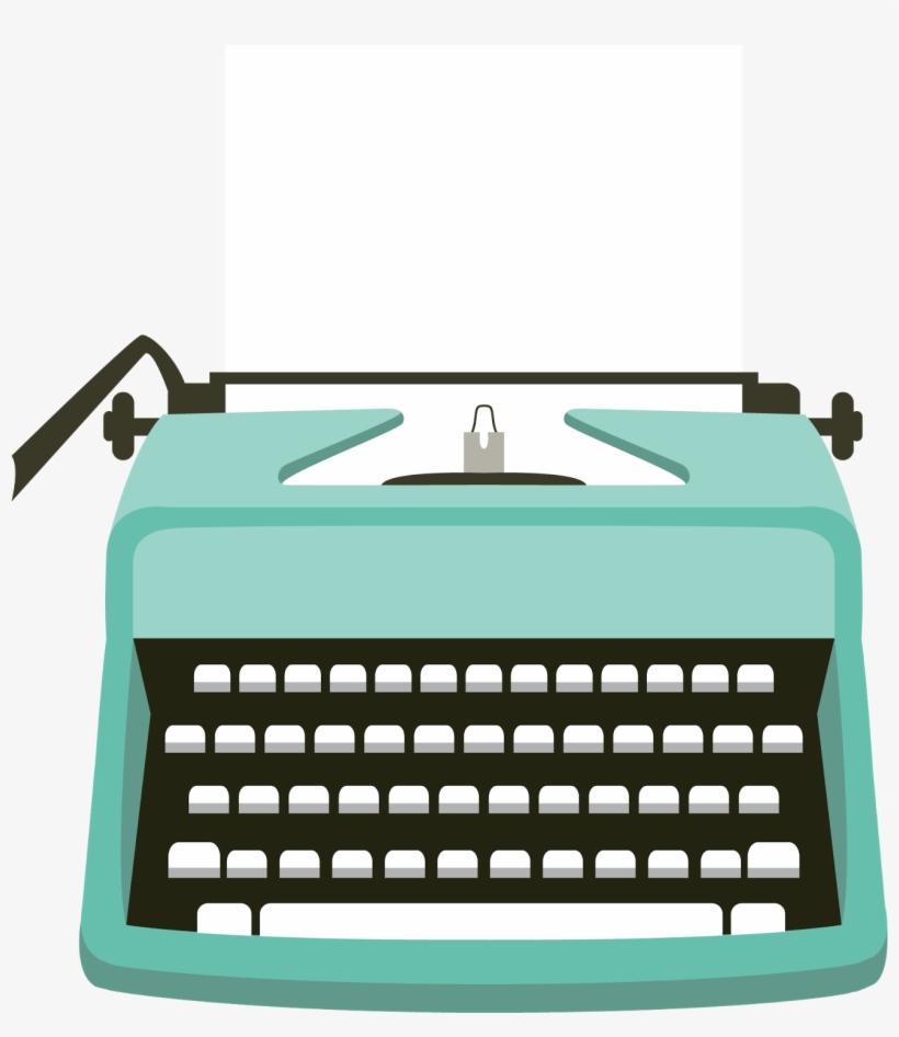 Typewriet clipart jpg black and white stock Valentine Typewriter Png - Typewriter Clipart Png - Free ... jpg black and white stock