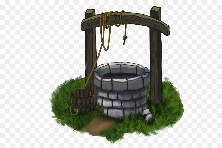 Picture of a water well clipart transparent stock Book Illustration png download - 600*600 - Free Transparent ... transparent stock