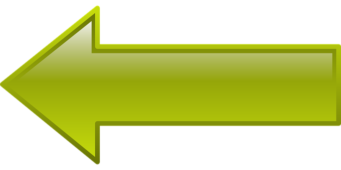 Picture of arrow pointing left clip black and white library Arrow, Pointing, Left - Free images on Pixabay clip black and white library