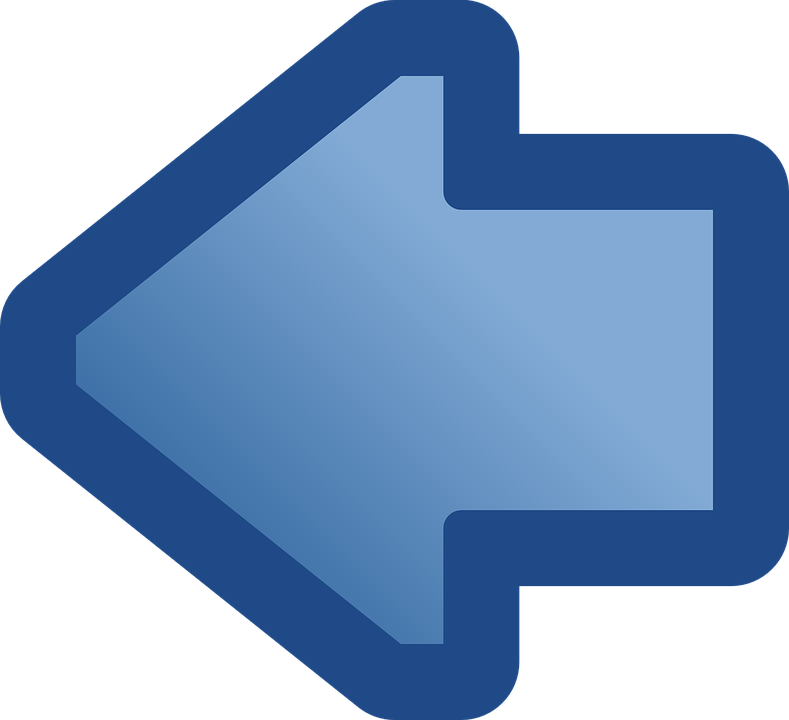 Picture of arrow pointing left clip transparent library Arrow, Pointing, Left - Free images on Pixabay clip transparent library