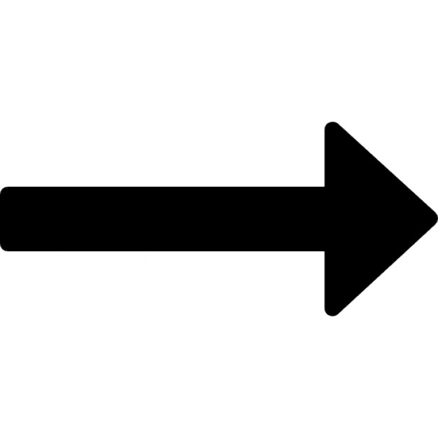 Picture of arrow pointing right png library library Long arrow pointing to the right Icons | Free Download png library library