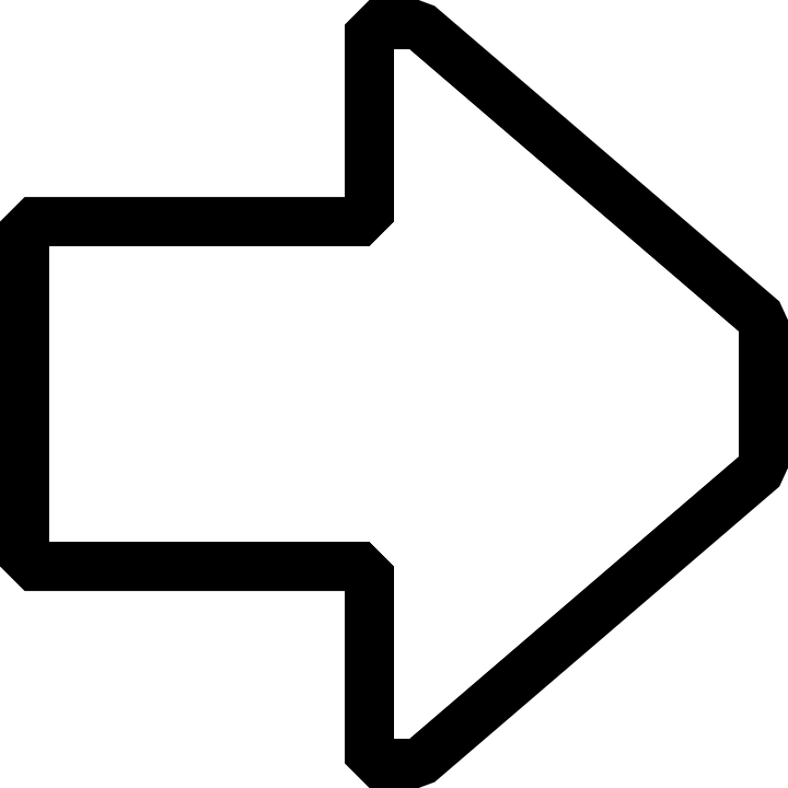 Picture of arrow pointing right jpg royalty free stock Arrow, Pointing, Right - Free images on Pixabay jpg royalty free stock