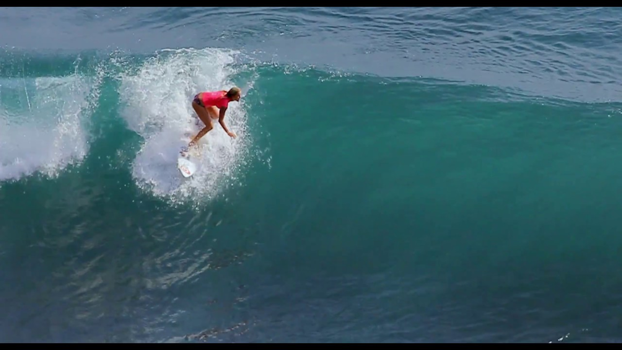 Picture of bethany hamilton surfing clipart black jpg freeuse library Lieber Films jpg freeuse library