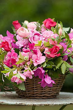 Picture of big bunch of flowers png freeuse Brabourne Farm: Love .... A Big Bunch of Flowers png freeuse