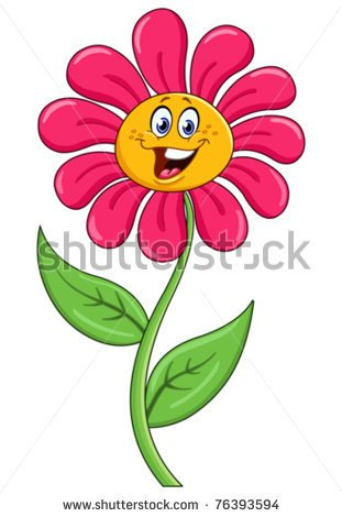 Picture of cartoon flowers svg freeuse stock Cartoon flowers pictures images - ClipartFest svg freeuse stock
