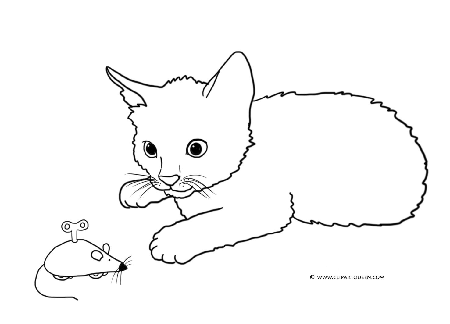 Picture of cat toys clipart black and white black and white library Collection of 14 free Mouse clipart cat toy bill clipart ... black and white library