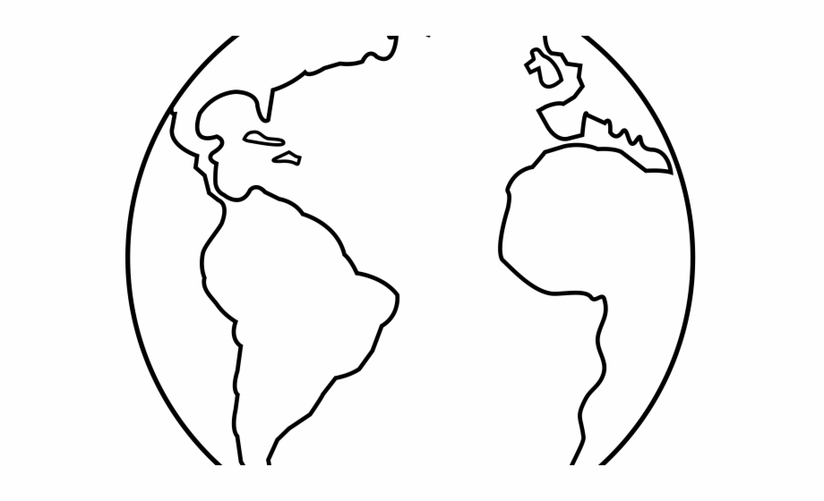 Picture of earth clipart black and white picture free library Black And White Earth - Clipart Earth Black And White Free ... picture free library