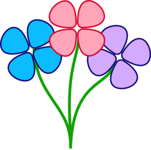 Picture of flowers clipart jpg free library Flowers Clipart & Flowers Clip Art Images - ClipartALL.com jpg free library