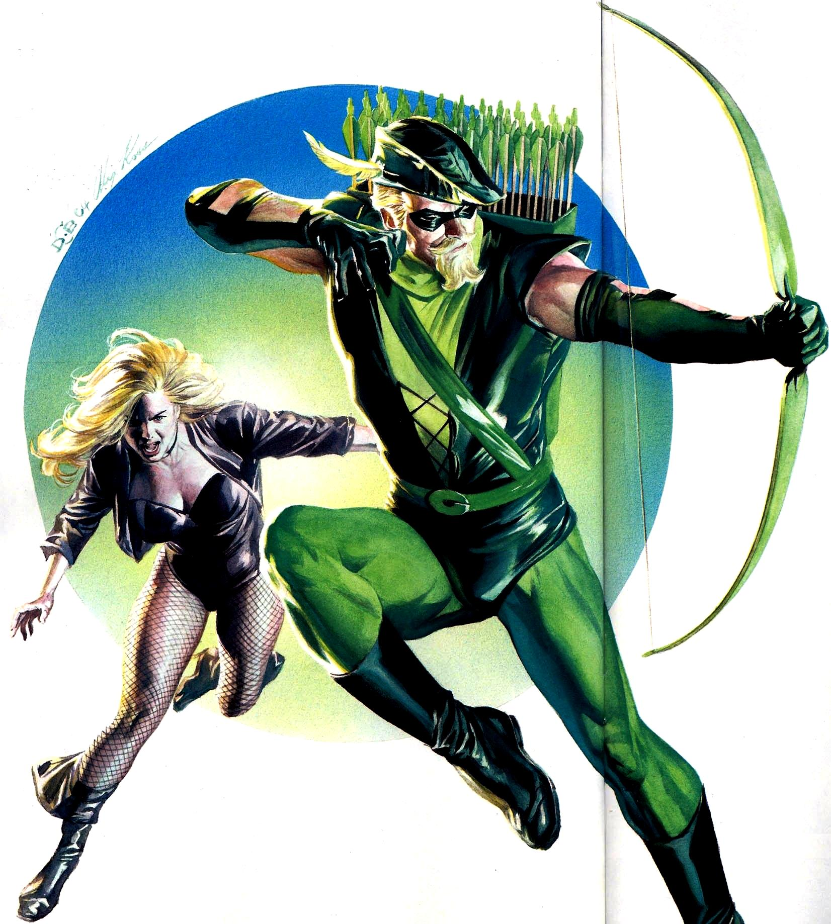 Picture of green arrow jpg library download Image - Green Arrow Justice 10.jpg | DC Database | Fandom powered ... jpg library download