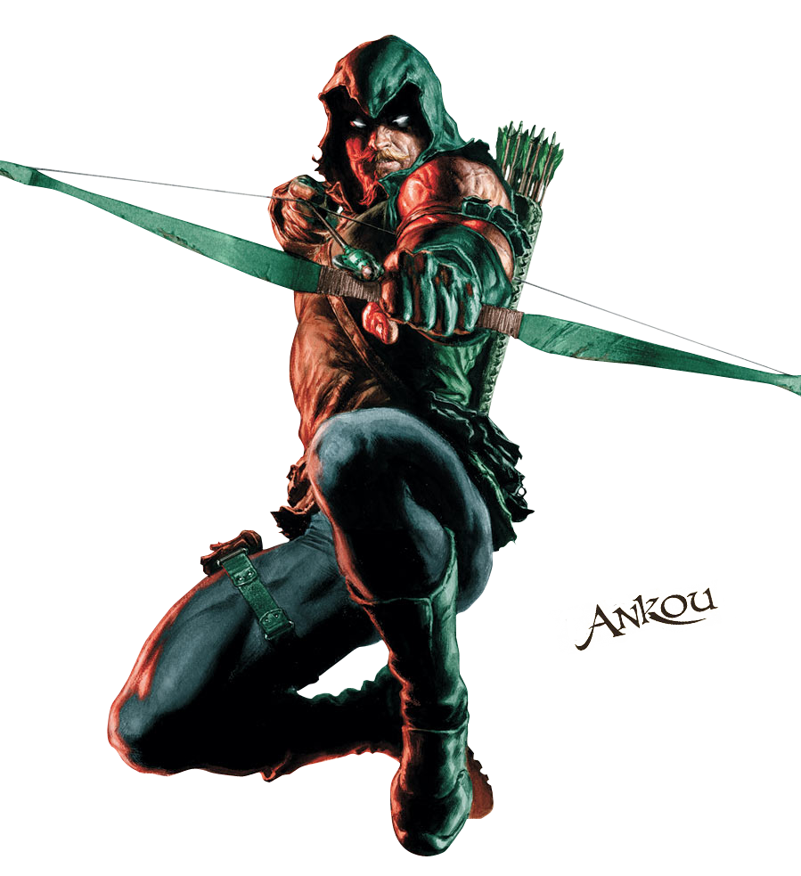 Picture of green arrow clipart black and white stock Green arrow comic clipart - ClipartFest clipart black and white stock