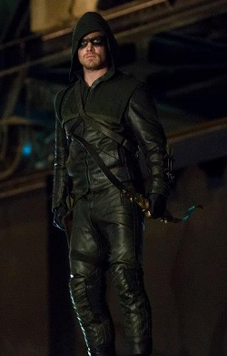 Picture of green arrow svg download Oliver Queen (Arrow) - Wikipedia svg download