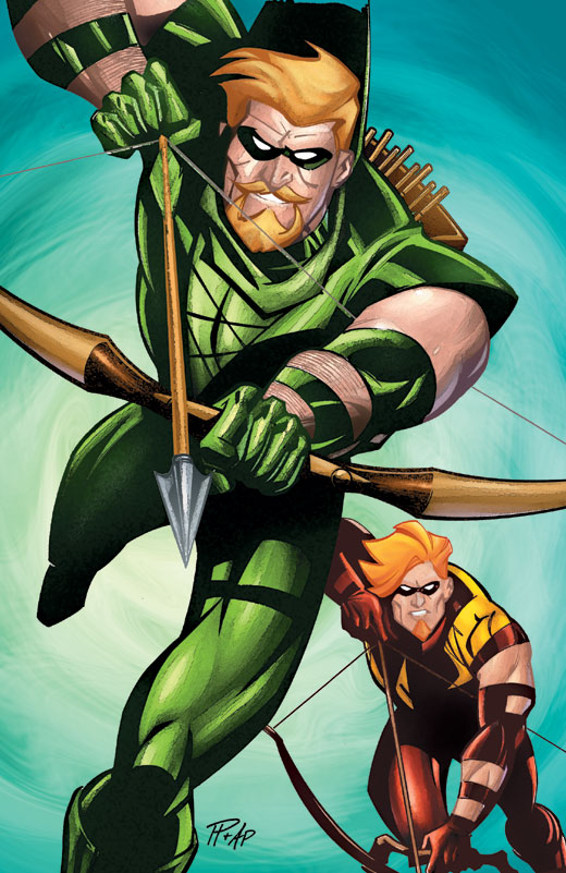 Picture of green arrow image library download Green Arrow Recommended Reading | DC Database | Fandom powered by ... image library download