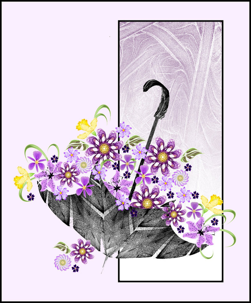 Picture of may flowers graphic stock April Showers - May Flowers by rockgem on DeviantArt graphic stock